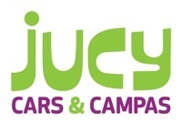 Jucy car rentals NZ