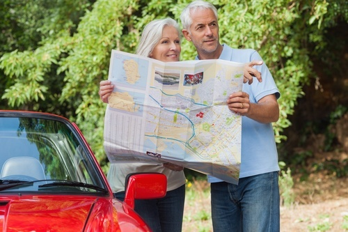 Discount Car Rental sitemap
