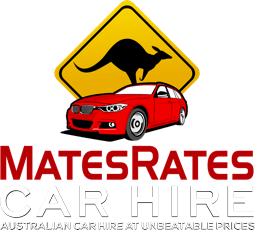 Cheap car hire Australia with Mates Rates