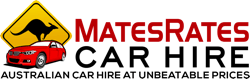 Cheap Australian Car Rental | MatesRates Car Hire